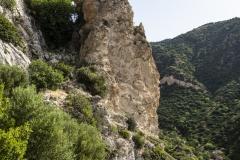 Samos_Griechenland_tr4vel.de_Pythagoras_Cave_06