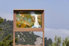 Samos_Griechenland_tr4vel.de_Ampelos_Wasserfall_11